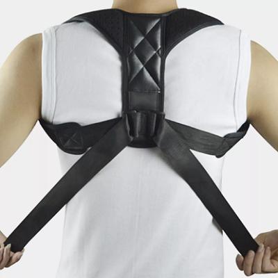 Posture Corrector adjustment