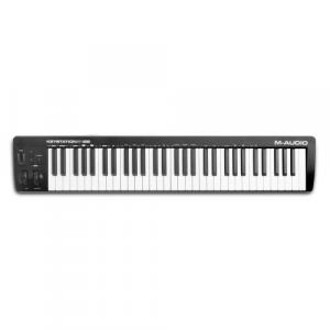 M-Audio 61 ES midi keyboard